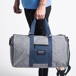 Handbags - Duffel gym bag